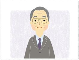 1代目 西田永次郎